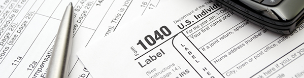 Accounting Tax Services
